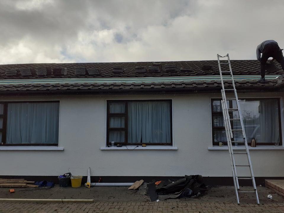 Affordable Roof Repairs Blanchardstown D15