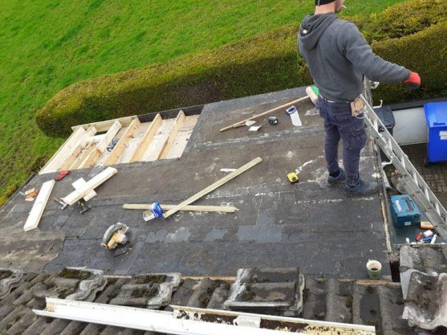 Affordable Roof Repairs Dublin