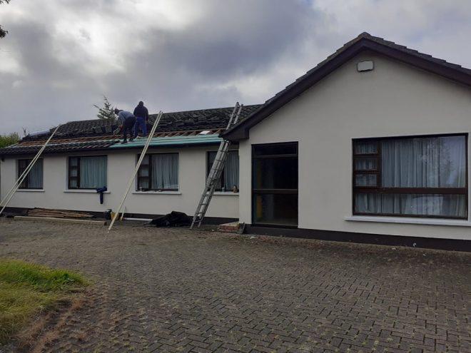 Blanchardstown D15 Roof Repairs