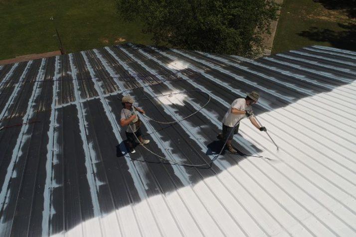 Commercial Roofing Contractors Dublin