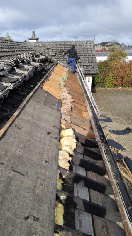 Roof Repairs Blanchardstown Dublin 15