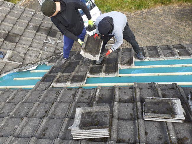Roof Repairs Blanchardstown