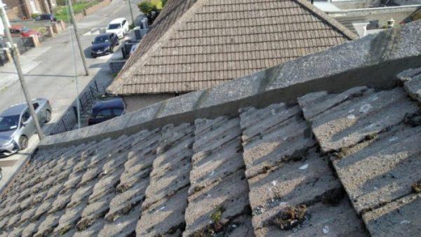 Roof Repairs Castleknock Dublin 15