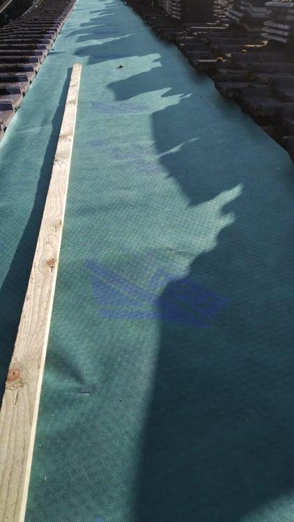 Roof Repairs D15