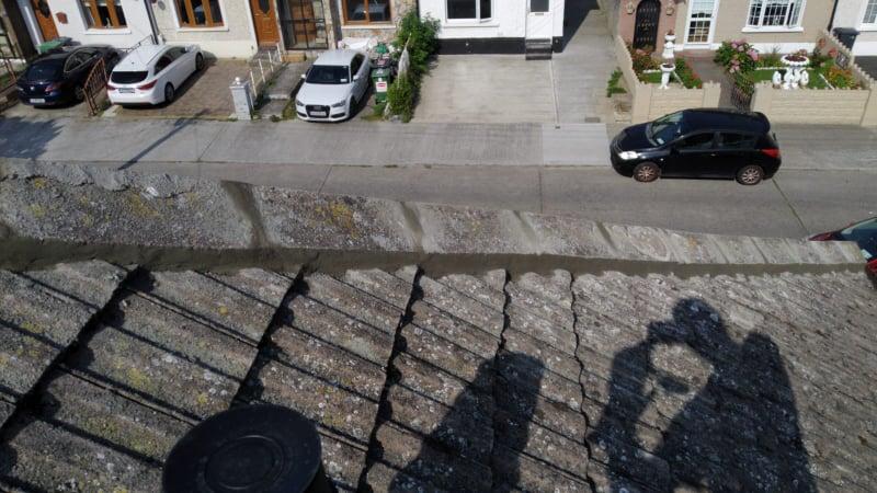 Roofing Repairs Castleknock Dublin 15
