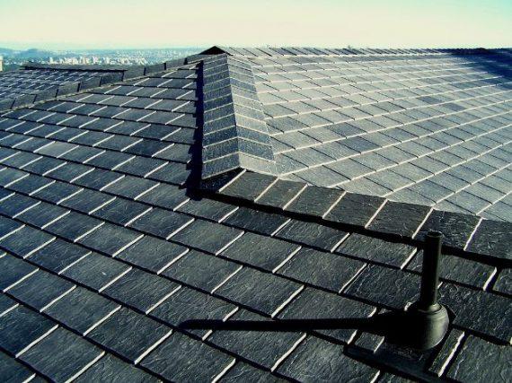 Slate Roofing Dublin