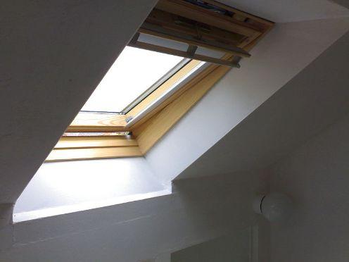 Velux Window Repairs Dublin